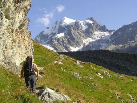 huttentocht stelvio nationaalpark dolomieten vakantie italiaanse alpen italie wandelen (14)