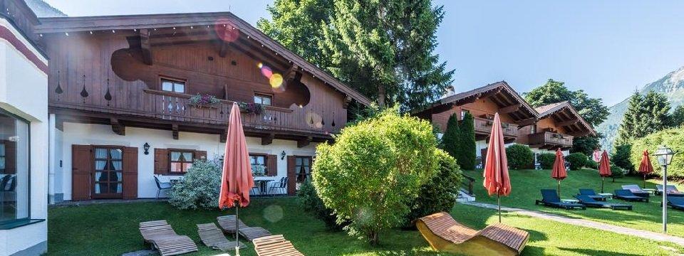 hotel cordial chaletdorp achensee tirol vakantie oostenrijk oostenrijkse alpen (25)