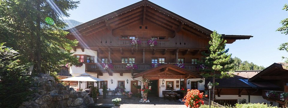 hotel cordial chaletdorp achensee tirol vakantie oostenrijk oostenrijkse alpen (21)