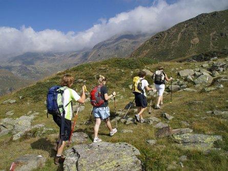 huttentocht val di sole dolomieten vakantie italiaanse alpen italie wandelen (19)