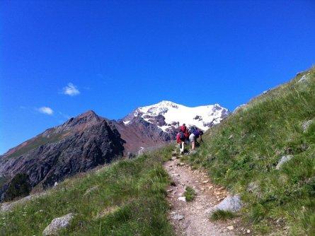 huttentocht val di sole dolomieten vakantie italiaanse alpen italie wandelen (6)