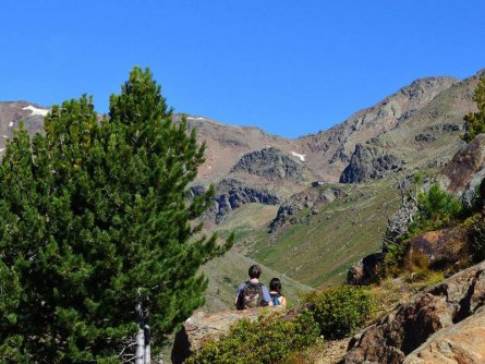 huttentocht val di sole dolomieten vakantie italiaanse alpen italie wandelen (20)