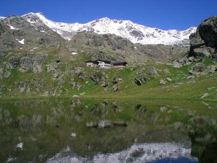 huttentocht val di sole dolomieten vakantie italiaanse alpen italie wandelen (15)