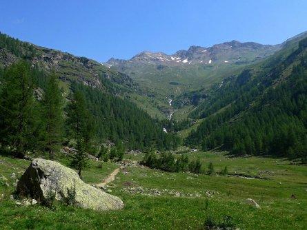 huttentocht val di sole dolomieten vakantie italiaanse alpen italie wandelen (22)