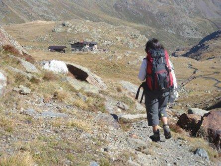 huttentocht val di sole dolomieten vakantie italiaanse alpen italie wandelen (10)