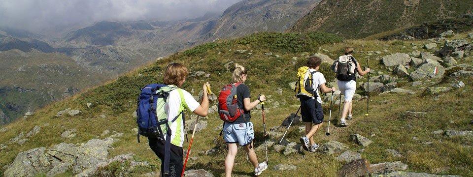 huttentocht val di sole dolomieten vakantie italiaanse alpen italie wandelen (21)