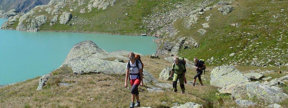 huttentocht val di sole dolomieten vakantie italiaanse alpen italie wandelen (31)