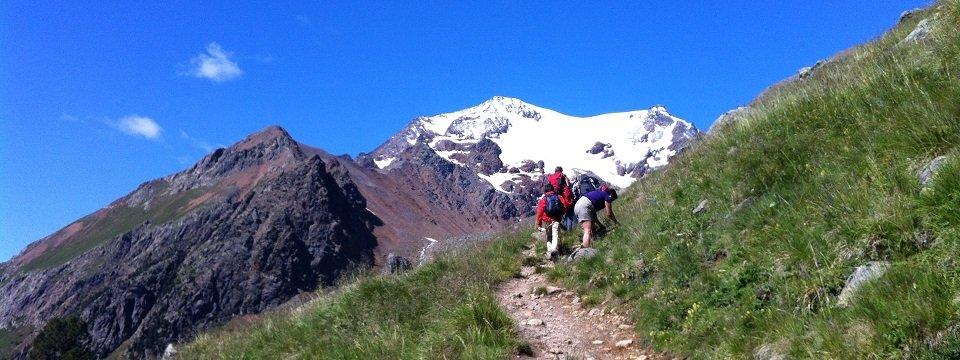 huttentocht val di sole dolomieten vakantie italiaanse alpen italie wandelen (7)