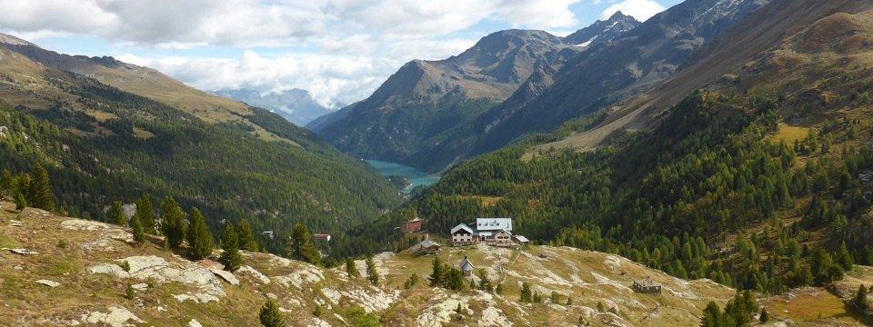 huttentocht stelvio national park dolomieten vakantie italiaanse alpen italie wandelen (2)