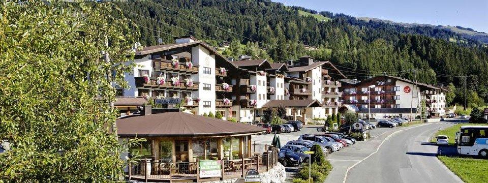 lifthotel kirchberg tirol vakantie oostenrijk oostenrijkse alpen