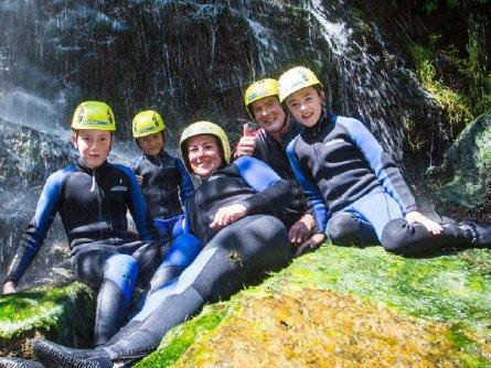 actieve vakantie family package outdoor active zillertal vakantie oostenrijk oostenrijkse alpen
