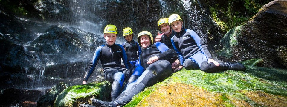 family package outdoor active zillertal vakantie oostenrijk oostenrijkse alpen
