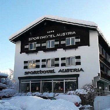 hotel sporthotel austria st johann in tirol vakantie oostenrijk oostenrijkse alpen (34)