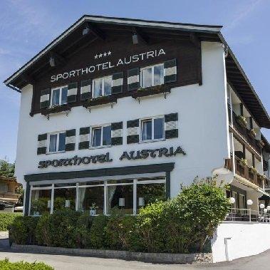 hotel sporthotel austria st johann in tirol vakantie oostenrijk oostenrijkse alpen (21)