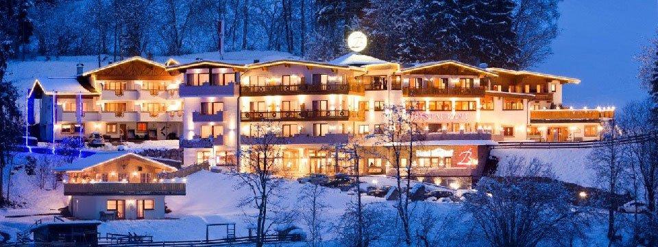 hotel berghof söll tirol wintersport vakantie oostenrijk oostenrijkse alpen