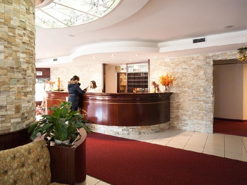 Vakantie AlpHoliday Dolomiti Hotel in Val di Sole (Trentino-Zuid-Tirol, Italië)