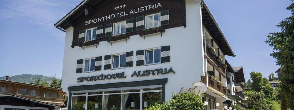 hotel sporthotel austria st johann in tirol vakantie oostenrijk oostenrijkse alpen (25)