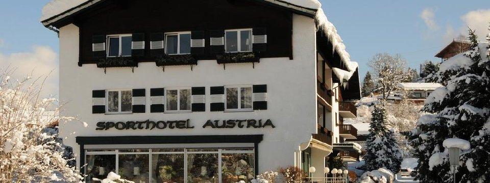 hotel sporthotel austria st johann in tirol vakantie oostenrijk oostenrijkse alpen (11)