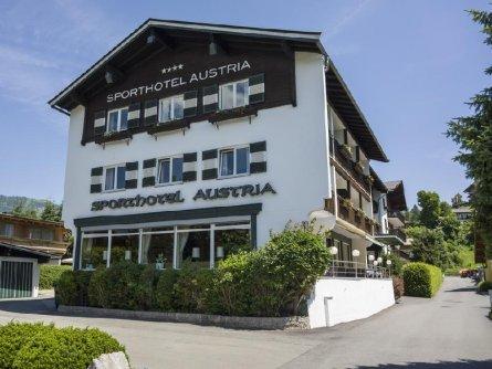 hotel sporthotel austria st johann in tirol vakantie oostenrijk oostenrijkse alpen (1)