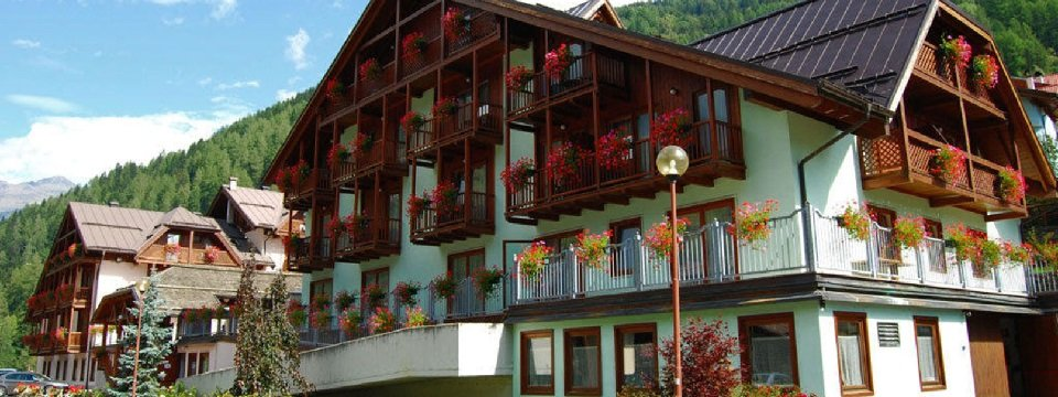 hotel domina home parco dello stelvio val di sole vakantie italie italiaanse alpen (21)