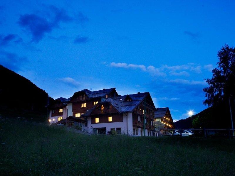 Vakantie Hotel Domina Parco dello Stelvio in Val di Sole (Trentino-Zuid-Tirol, Italië)