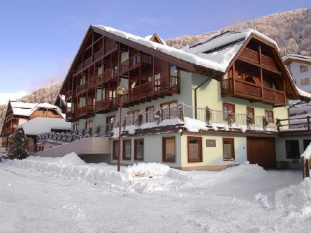 hotel domina home parco dello stelvio val di sole vakantie italie italiaanse alpen (9)