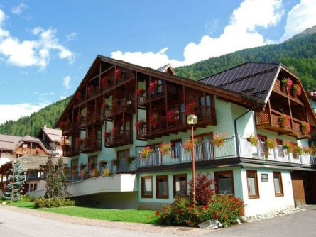 hotel domina home parco dello stelvio val di sole vakantie italie italiaanse alpen (38)