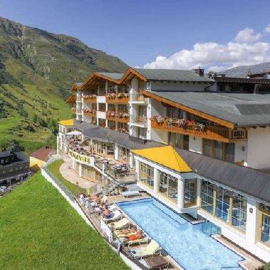 hotel austria en bellevue obergurgl in tirol vakantie oostenrijk oostenrijkse alpen (2)