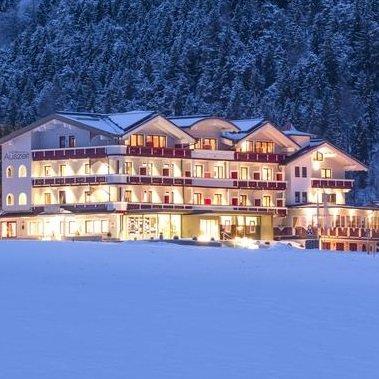 hotel garni auszeit pertisau am achensee vakantie oostenrijk oostenrijkse alpen (2)