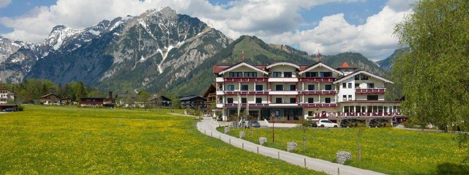hotel garni auszeit pertisau am achensee vakantie oostenrijk oostenrijkse alpen (5)