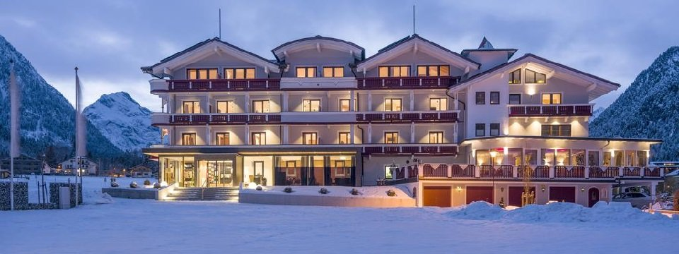 hotel garni auszeit pertisau am achensee vakantie oostenrijk oostenrijkse alpen (6)