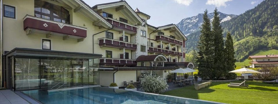 hotel garni auszeit pertisau am achensee vakantie oostenrijk oostenrijkse alpen (3)