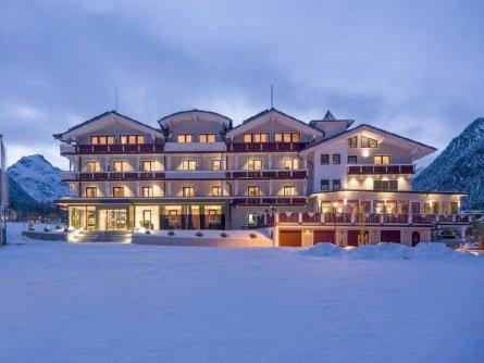 hotel garni auszeit pertisau am achensee vakantie oostenrijk oostenrijkse alpen (20)