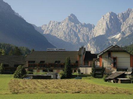 hotel kompas kranjska gora gorenjska vakantie slovenie julische alpen (1)