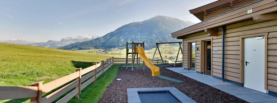 resort tirol am sonnenplateau brixen im thale tirol vakantie oostenrijk oostenrijkse alpen  (14)