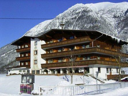 sportpension geisler achenkirch achensee tirol vakantie oostenrijk oostenrijkse alpen (11)