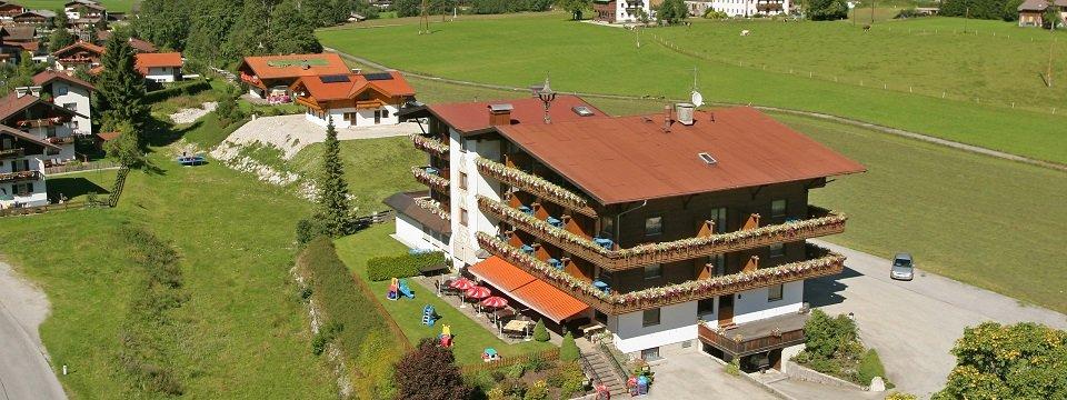 sportpension geisler achenkirch achensee tirol vakantie oostenrijk oostenrijkse alpen (1)