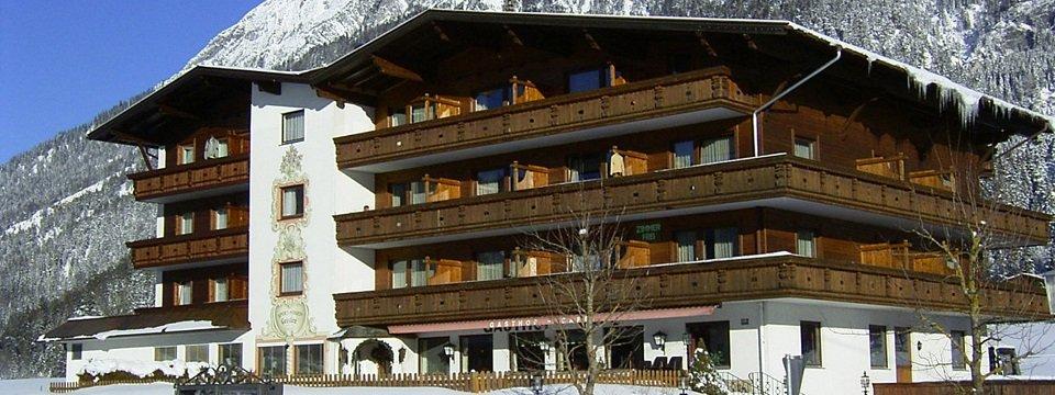 sportpension geisler achenkirch achensee tirol vakantie oostenrijk oostenrijkse alpen (6)