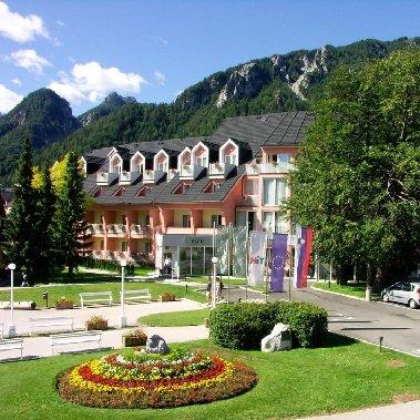 ramada hotel en suites kranjska gora gorenjska vakantie slovenie julische alpen (59)