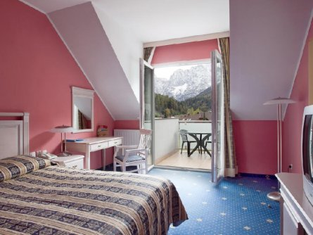 ramada hotel en suites kranjska gora gorenjska vakantie slovenie julische alpen (51)