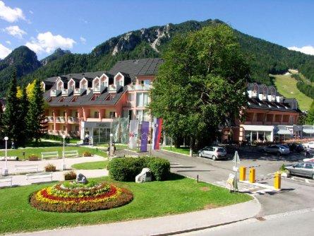 ramada hotel en suites kranjska gora gorenjska vakantie slovenie julische alpen (35)