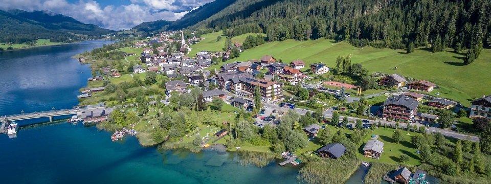 hotel moser techendorf weissensee karinthië vakantie oostenrijk oostenrijkse alpen  (7)