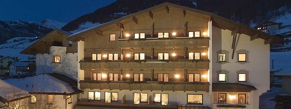 hotel schwarzer adler nauders tirol oostenrijk