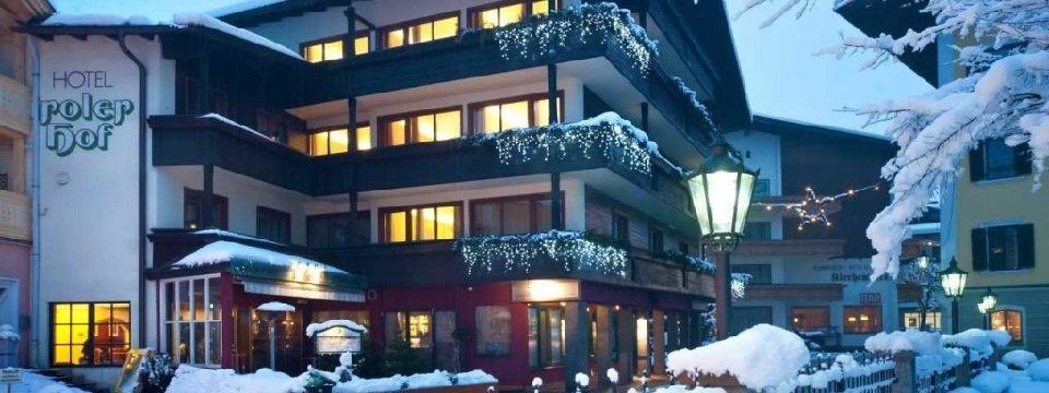 lieblingsplatz hotel tirolerhof winter zell am ziller tirol oostenrijk