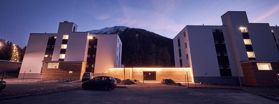 appartementen solaria davos klosters graubunden vakantie zwitserland zwitserse alpen wintersport (4)