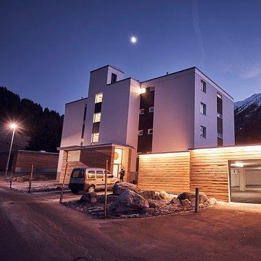 appartementen solaria davos klosters graubunden vakantie zwitserland zwitserse alpen wintersport (1)