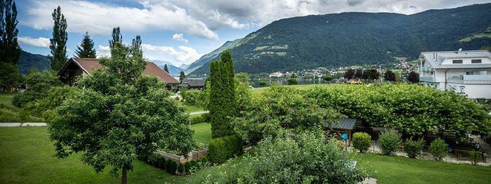 hotel gästehaus haus krappinger ossiacher see karinthië vakantie oostenrijk oostenrijkse alpen (8)