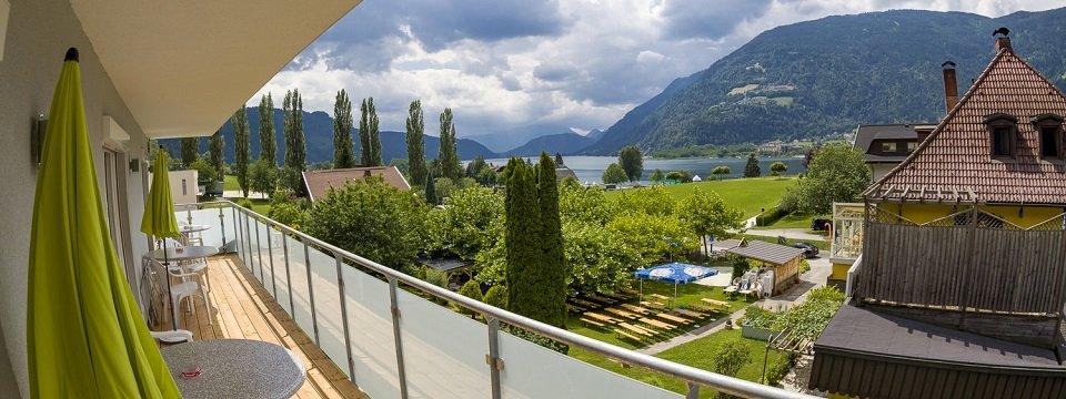 hotel gästehaus haus krappinger ossiacher see karinthië vakantie oostenrijk oostenrijkse alpen (2)