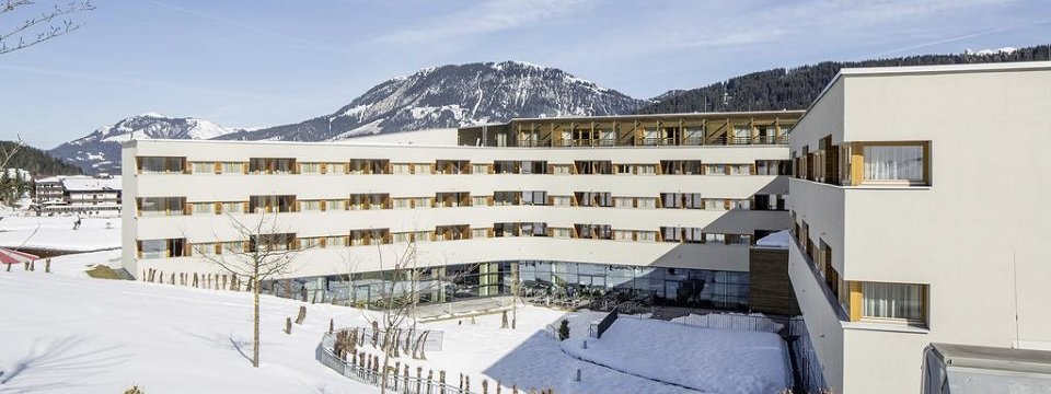 alpine resort fieberbrunn tirol