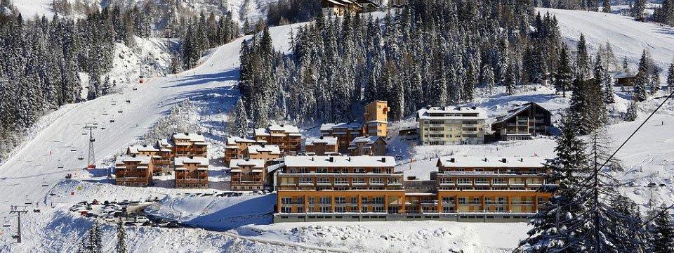 almhotel kaernten vakantie oostenrijk oostenrijkse alpen wintersport